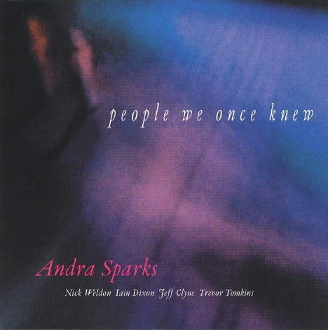 People We Once Knew cover